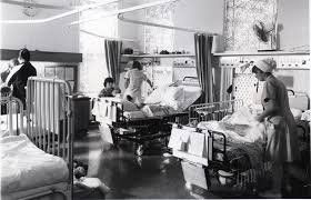 history of the children s hospital at westmead sydney children s
