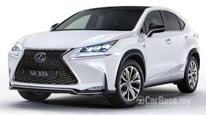lexus sedan malaysia lexus nx 2017 300h in malaysia reviews specs prices carbase my