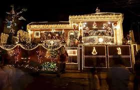 Filipino Home Decor Top 10 Biggest Outdoor Christmas Lights House Decorations Digsdigs
