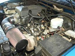 simplifying the gen iv chevy by removing active fuel management