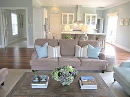 Kitchen Living Room Ideas Jane Green Figless Manor Beautiful Open Kitchen Design With