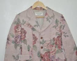 robe de chambre comme des garcons robe de chambre vintage etsy