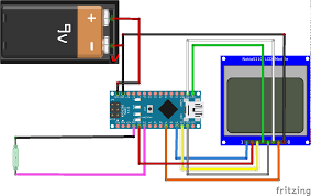 Nia Floor Plan by Github Seniorwizard Laptimer2 Arduino Laptimer For Go Kart