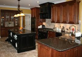 kitchen cabinet stain ideas new ideas black cherry kitchen cabinets black kitchen cabinet