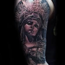 100 tattoos for religious design ideas