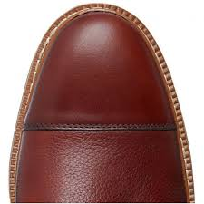 Barn Shoes Leather Naples Trail Printed Barn Eastlook Fg With Emboss Oxford