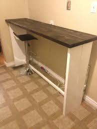 kitchen bar table ideas bar table ideas size of home design spool bar table wooden
