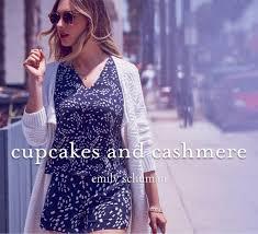 introducing cupcakes u0026 cashmere joelle u0027s