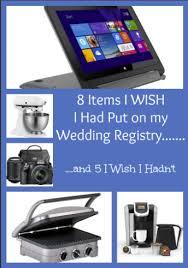 wedding registry electronics 8 items i wish i put on my wedding registry and 5 i