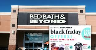 Bed Bath And Beyond Sales Ad Bed Bath And Beyond Black Friday 2017 Ad Deals And Sales Dealsplus