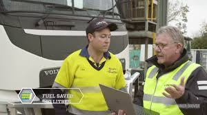 who owns volvo trucks volvo trucks drivers u0027 fuel challenge youtube