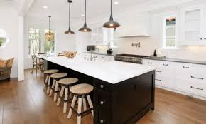 22 popular choices of two tone kitchen cabinets for your kitchen