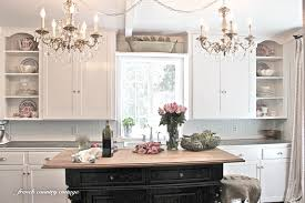 Black Kitchen Chandelier French Country Kitchen Chandelier With Modern And 1 On Category