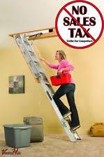 attic ladder ebay