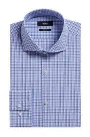 hugo boss men u0027s dress shirts on sale regular u0026 slim fit