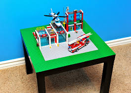 Legos Table 26 Ideas For Lego Storage Containers