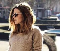 lobs thick hair thick hair styles shoulder length hairstyles for thick hair 2017