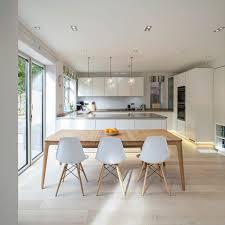 Eat In Kitchen Lighting by 70 Best Scandinavian Eat In Kitchen Ideas U0026 Remodeling Photos Houzz