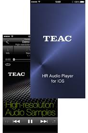 android audio player teac hr audio player for ios android teac
