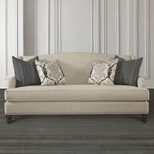 deep seat couch modhaus classic style sofa cream velvet deep