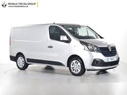 renault trafic back renault cardiff local dealers motors co uk