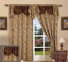 Burgundy Curtains For Living Room Living Room Curtains Ebay