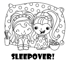 invitations for sleepover party party ideas for the girls
