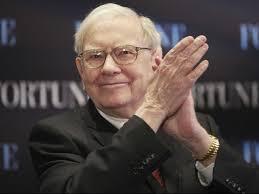 Warren Buffet Autobiography by Warren Buffett Berkshire Hathaway 13f Business Insider