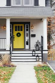 Gray Siding White Trim Black by 10 Things To Check Before You Buy A Home U2014 From The Archives