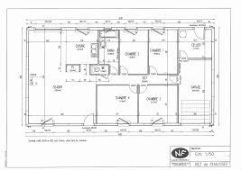 plan maison simple 3 chambres plan carport bois gratuit plan maison simple 3 chambres top
