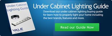 under cabinet led lighting reviews a review of led undercabinet lighting
