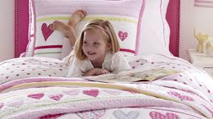 girls quilt bedding spring quilts for girls pottery barn kids youtube