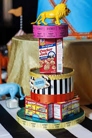 carnival themed party carnival party ideas circus party ideas at birthday in a box
