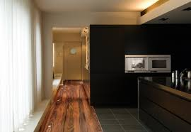 wood veneer flooring par ky sound rosewood santos sealed