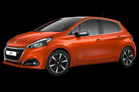 peugeot cars 2017 peugeot introduces 208 allure premium special edition auto express