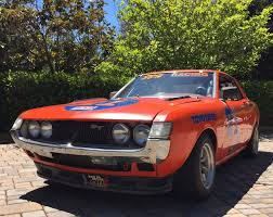 mitsubishi celica street legal scca itb racer 1974 toyota celica gt bring a trailer