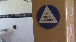 Gender Neutral Bathrooms On College Campuses All Gender Restrooms Coming To Every San Jose Unified