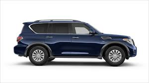 nissan work van 2018 nissan armada key features nissan usa