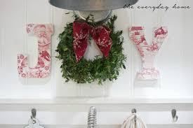 diy mason jar lid christmas ornament the everyday home