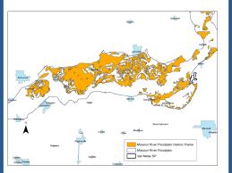 Dover Ohio Map by Big Muddy Speakers Series Bottomland Prairie