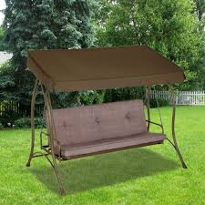 replacement canopy for living accents hammock swing garden winds