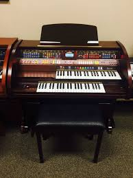 Organ Bench Lowrey Encore A200 Organ With Bench At The Piano Gallery Music