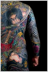 155 time honored japanese tattoo designs and their rich meanings