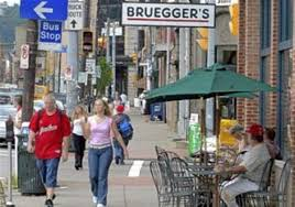 Pittsburgh Neighborhood Map Pittsburgh Scores High On Walkscore Com Pittsburgh Post Gazette