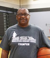 hoops u0026 hopes coach smallwood leads with basketball follows with