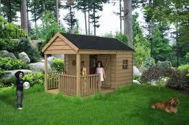 maisonnette de jardin enfant plan cabane enfant 15 cabanes à construire soi même