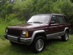 chevy jeep 1993 jeep cherokee information and photos momentcar