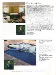 Home Design Show Los Angeles Los Angeles Design Show House 1999 U2014 Tiffany Farha Design