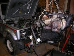 suzuki samurai suzuki samurai vw1 6td swap dodge diesel diesel truck resource
