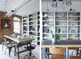 industrial london loft apartment by olivier burns